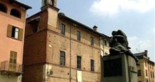 palazzo lomellini scultura