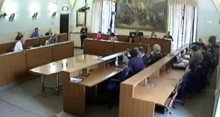 Consiglio comunale carmagnola