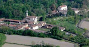 Borgo Cornalese come Cinecittà