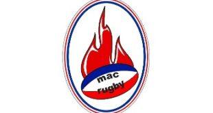 La Mac Rugby chiude il 2016 in bellezza