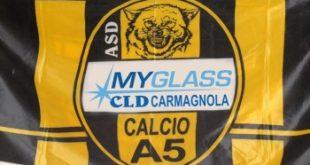 MyGlass Cld Carmagnola: si ferma al primo turno il cammino nei play-off