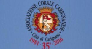 """14 ottobre: al Salone Turchese """"Famija Turineisa"""" di Torino si esibisce la Corale Carignanese"""