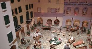 Il Natale racconigese con presepi, mercatini e fiera del Real Cappone