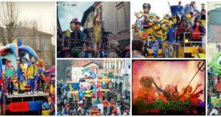 Carnevale di Carignano, si comincia sabato 18