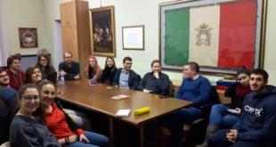 Nuovo incontro per la nuova Consulta Giovanile Carmagnolese.