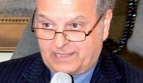 Pasquale Sicilia - Consigliere Comunale