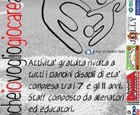 #Ancheiovogliogiocareacalcio: l'ASD Ss. Pietro e Paolo dà un calcio alla disabilità