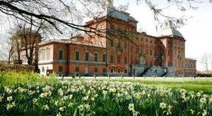 Castello di Racconigi: arte, kimono orientali e visite al parco