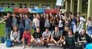 """Il Bobbio in gara a """"Math2017"""""""