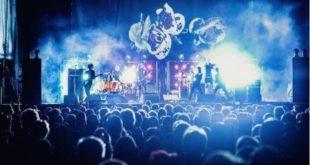 Flowers Festival, tra musica d'autore e follia (Collegno, 11-22 luglio)
