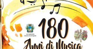 Società Filarmonica: weekend di musica per festeggiare i 180 anni