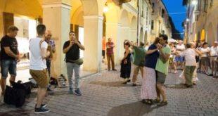 1° Festival Folk di Carmagnola: alcuni scatti
