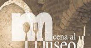 Carignano: a settembre cena e musica nel museo Rodolfo. Iscrizioni aperte