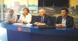 Regione Piemonte: procedure semplificate per l'obbligo di vaccinazione