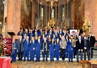 Società Filarmonica di Carmagnola Santa Cecilia