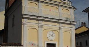 Villastellone celebra l'Addolorata e accoglie il nuovo parroco don Beppe Zorzan