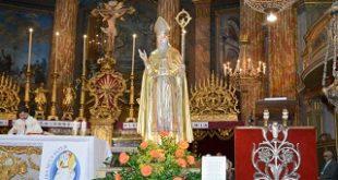 Carignano pronta per i festeggiamenti di San Remigio
