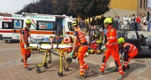 Ripartono i corsi per la Croce Verde di Villastellone