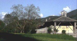 """Ottobrata"" in Val Grana per Pro Natura"