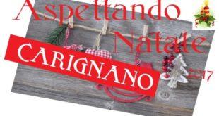 Aspettando Natale, a Carignano il mercatino delle feste