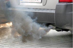 smog qualità dell'aria deroghe