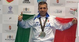 Marco de Franco campione del mondo kickboxing