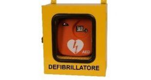 defibrillatore defibrillatori DAE