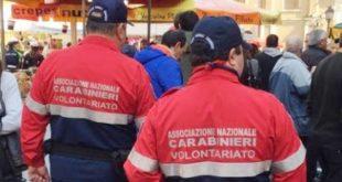 Associazione Carabinieri vigila sul mercato