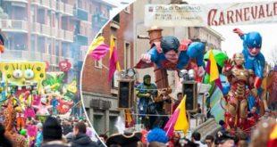 Carnevale di Carignano 2019: si parte!