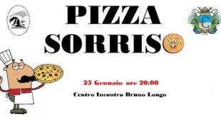 Pizza sorriso