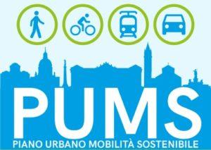 PUMS piano urbano mobilità sostenibile carmagnola