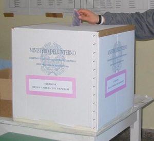Elezioni politiche 2018 liste candidati collegio carmagnola camera senato plurinominale uninominale