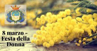 8 marzo: le iniziative a Carmagnola