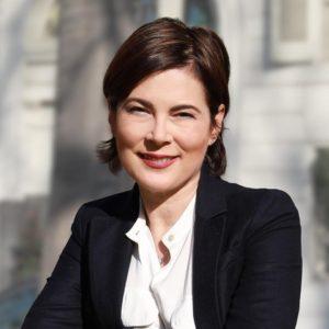 Laura Pompeo PD elezioni politiche 2018 4 marzo