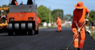 asfaltamento strade carmagnola