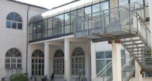 Adeguamento degli impianti elettrici all'istituto Eula di Racconigi