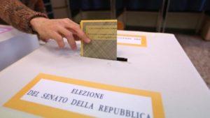 voto senato camera comuni carmagnolese racconigi carignano villastellone centrodestra m5s