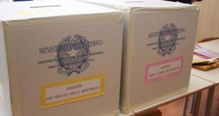 urne elezioni camera senato voto campagna elettorale