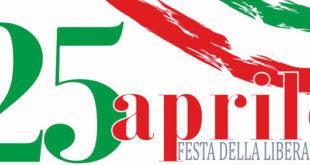 25 aprile, il programma della Festa della Liberazione a Carmagnola