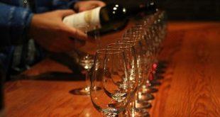 corso degustazione vino Lions Racconigi 2018
