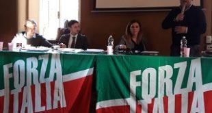 rinnovo direttivo forza italia carmagnola cammarata
