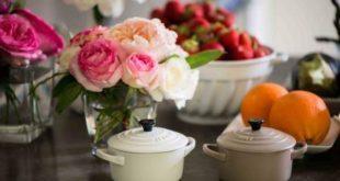 A Messer Tulipano, uno showcooking dedicato ai fiori eduli