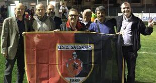 Coppa Piemonte: al Salsasio il trofeo provinciale 2018!
