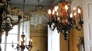 sinagoga ebraica carmagnola visite guidate 2018 artefacta