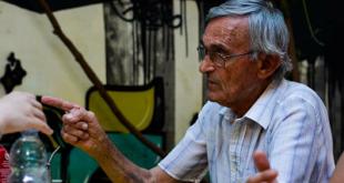 don Michelino Miguel Pessuto Salsasio Carmagnola Formosa Argentina
