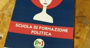 Scuola di formazione politica 2018 PD Carmagnola