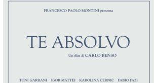 """""""Te absolvo"""", domani al Teatro Italia di Poirino"""