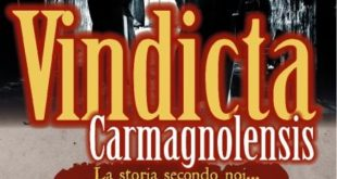vindicta carmagnolensis weekend sabato 19 maggio 2018