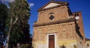 chiesa parrocchia ceresole d'alba cinema parrocchiale