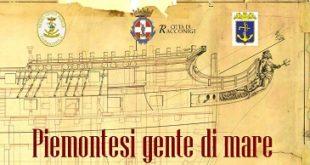 """Piemontesi gente di mare"", una mostra a Racconigi"